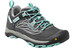 Keen Saltzman Hiking Shoes Women raven/eggshell blue